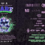 Carnage Presents Rare