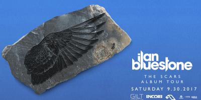 Ilan Bluestone Orlando