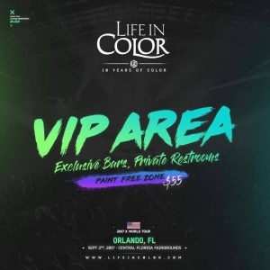 Life in Color Orlando