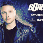 Borgeous at Gilt Nightclub
