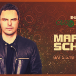 Markus Schulz at Gilt Nightclub