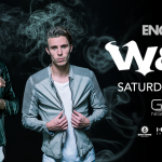 W&W at GILT Nightclub