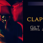 Claptone at Gilt Nightclub