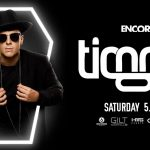 Timmy Trumpet at Gilt Nightclub