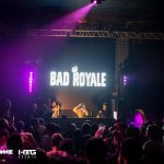 Bad Royale HTG Events Gilt Nightclub Orlando