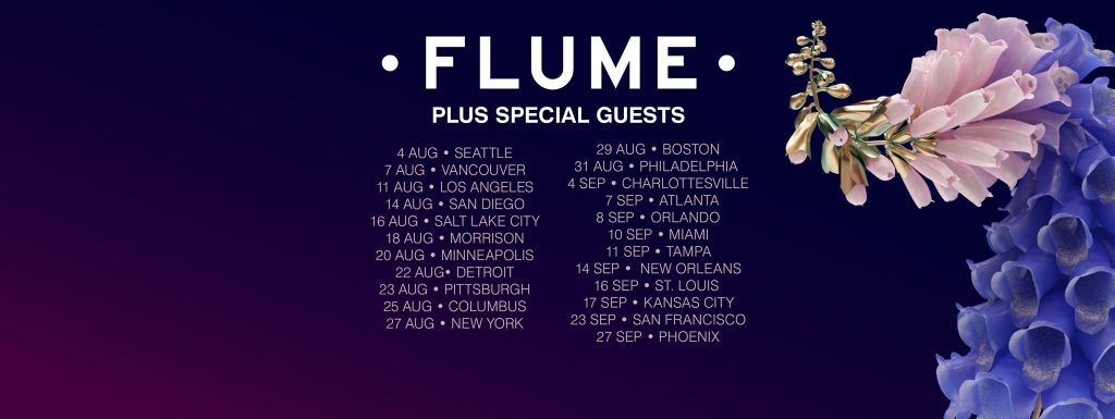 Flume World Tour