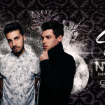 Cash Cash at Gilt Nightclub