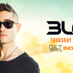 3LAU at Gilt Nightclub