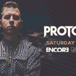 Protohype at GILT NIGHTCLUB