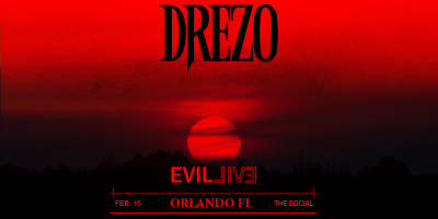 Drezo at The Social