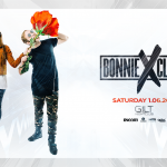 Bonnie x Clyde at GILT Nightclub