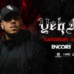 YehMe2 at GILT Nightclub