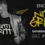 Nitti Gritti at Gilt Nightclub