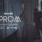 Eprom at Gilt Nightclub
