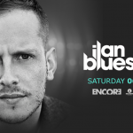 Ilan Bluestone at GILT Nightclub
