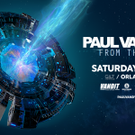 Paul Van Dyk at GILT Nightclub