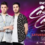 Cash Cash at Gilt!